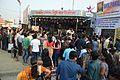 Visitors Interaction - Star Jalsha Pavilion - 38th International Kolkata Book Fair - Milan Mela Complex - Kolkata 2014-02-09 8739.JPG