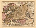 Visscher Moscoviae seu Russiae Magnae generalis tabula small.jpg
