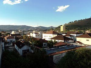 Santa Rita Do Sapucaí Wikipédia A Enciclopédia Livre