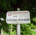 Vitry-sur-Seine (rue Antoine Mimerel 4).JPG
