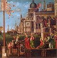 Vittore carpaccio, Departure of the Pilgrims 03.jpg