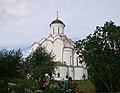 Vladimir KnyagininMonastery Cathedral4.JPG