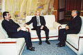 Vladimir Putin at CIS Summit 30 November-1 December 2000-1.jpg