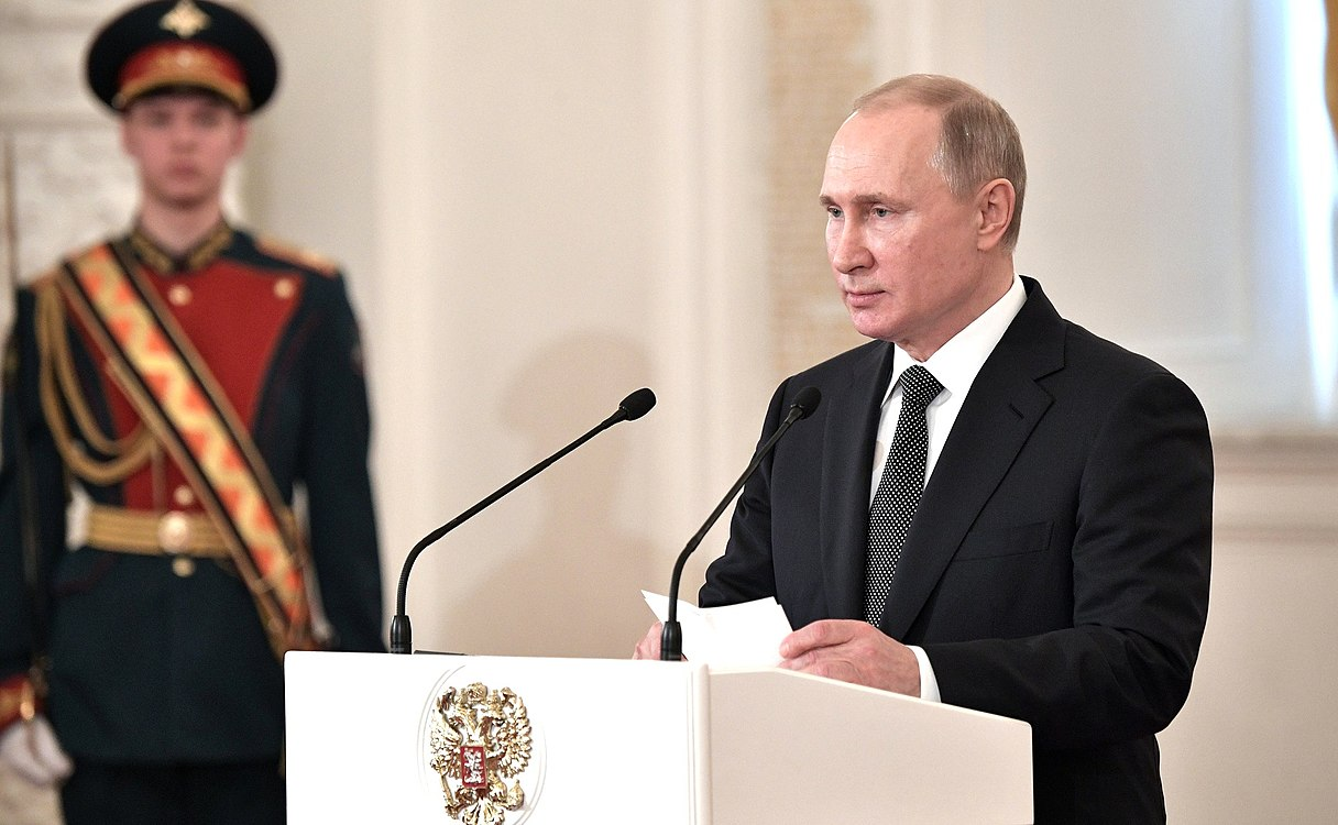 Vladimir Putin at award ceremonies (2018-02-23) 09.jpg