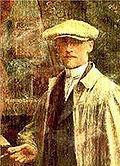 Vlaho Bukovac (Biagio Faggioni)