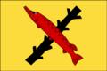 Vlajka obce Kurdějov.png