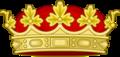 Voivode Coronet (heraldry).png