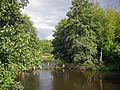 Volodarsk. Creek of Seyma River..jpg
