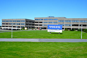 illustration de Volvo (automobile)