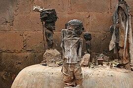 West African Vodun - Wikipedia