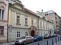 Voršilská 8 a 10, Deymův palác.jpg