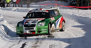 Super 2000 - Image: Vouilloz Veillas 2010