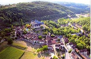 Berbiguières Commune in Nouvelle-Aquitaine, France