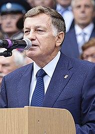 Макаров заявил, что рейтинг «Единой России» в Петербурге вырос после пенсионной реформы