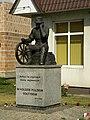 Wąchock, Pomnik sołtysa - fotopolska.eu (221194).jpg