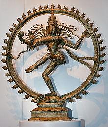 Shiva Om Shanti