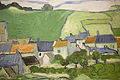 WLANL - arts of akki - Gezicht op Auvers, Vincent van Gogh, 1890, detail.jpg