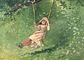 WLA hmaa Winslow Homer Girl on a Swing.jpg