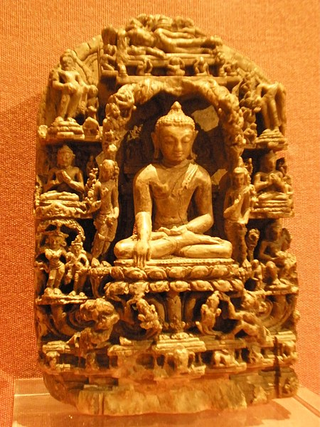 File:WLA vanda Scenes from the Life of the Buddha Steatite Pagan Burma.jpg