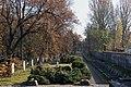 WWI, Military cemetery No. 388 Kraków-Rakowice (1), 26 Rakowicka street, Kraków, Poland.jpg