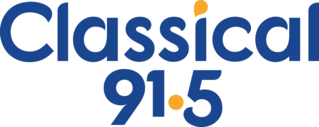 WXXI-FM classical music public radio station in Rochester, New York, United States