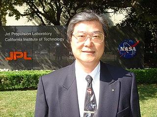 Wai-Chi Fang Taiwanese engineer