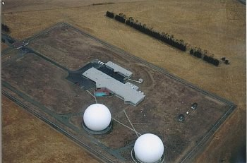 Waihopai Valley base (2005)