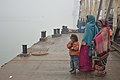 Waiting For Ferry - Chandpal Ghat - River Hooghly - Kolkata 2018-01-14 6917.JPG