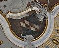 Wald Klosterkirche Chorbogen Wappen 03.jpg