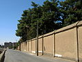 Wall of Garden - Kal e Manuchehri - Nishapur 3.JPG