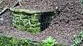 Wallace Spa Well entrance, Pittencrieff Glen, Dunfermline.jpg