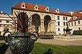 Wallenstein Palace in Prague.jpg