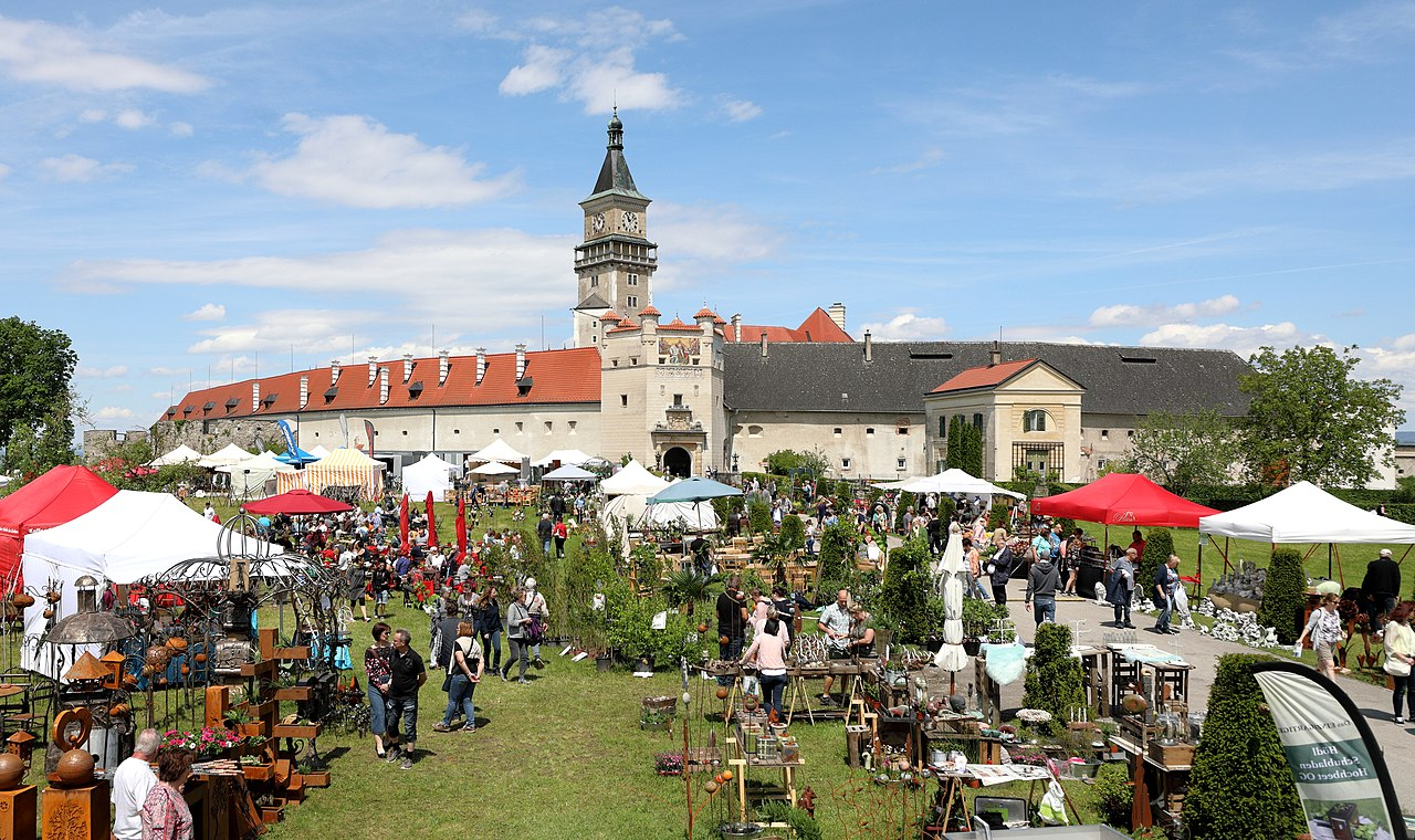 Wallsee-Sindelburg Events ab 08.06.2020 Party, Events
