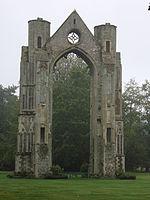 WalsinghamPriory