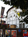 Wanamaker-globe Bankside, London, United Kingdom.jpg