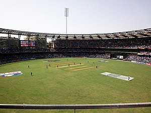 Cricket Wikipedia