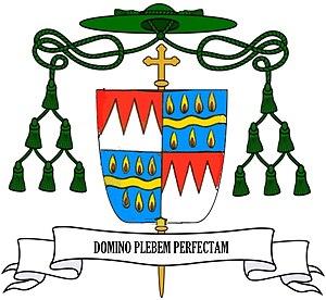 Josef Stangl - Image: Wappen Stangl