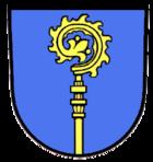 Wappen der Stadt Alpirsbach