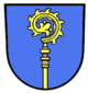 Coat of arms of Alpirsbach