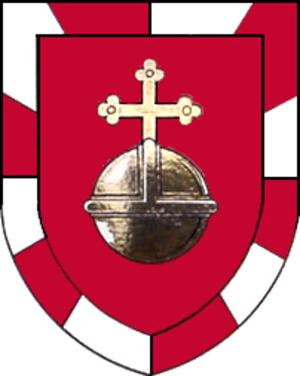 Bassenheim - Image: Wappen Bassenheim