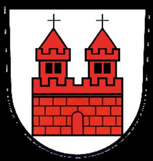 Bollschweil - Image: Wappen Bollschweil