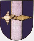 Coat of arms of the municipality of Regesbostel