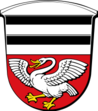 Coat of arms of Münster (Hessen)