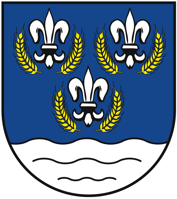 Coat of arms of Pömmelte