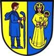 Coat of arms of Waldshut-Tiengen