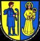 Wappen Waldshut-Tiengen