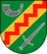 Coat of arms of Darscheid