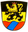 Coat of arms of Erharting