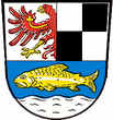 Coat of arms of Pegnitz