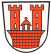 Coat of arms of Rothenburg ob der Tauber